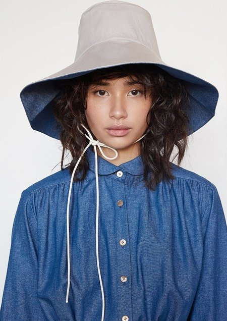 Christine Alcalay Bucket Hat
