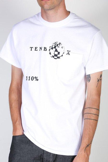 TENBOX 110% Tee