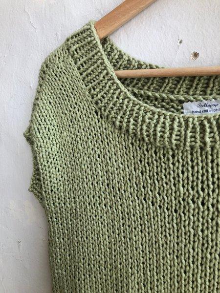 Stellapop Cotton Knit Tank