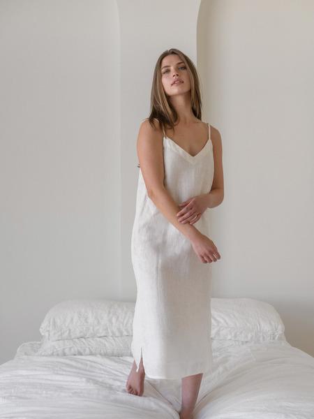 LAUDE the Label Suri Slip Dress