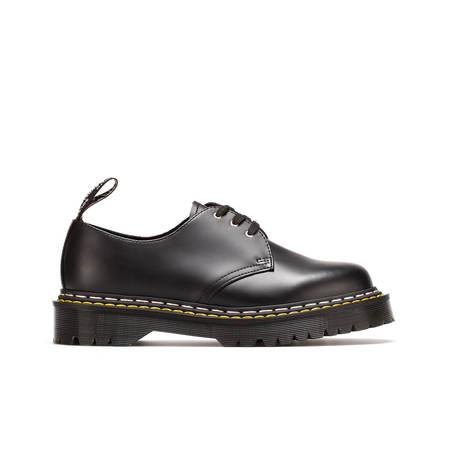 RICK OWENS 1461 Bex Sole Shoes