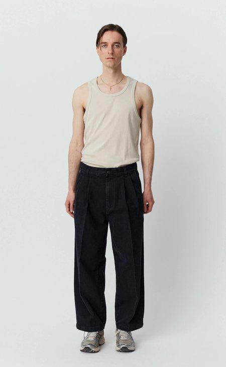 mfpen Bigger Jeans - Black