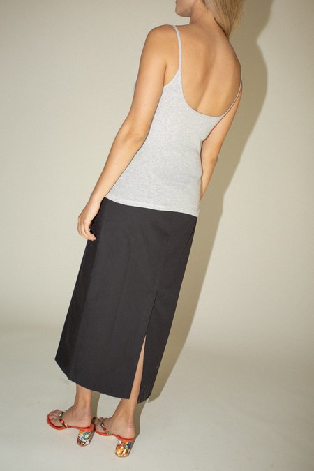 Baserange Lake Skirt - Black
