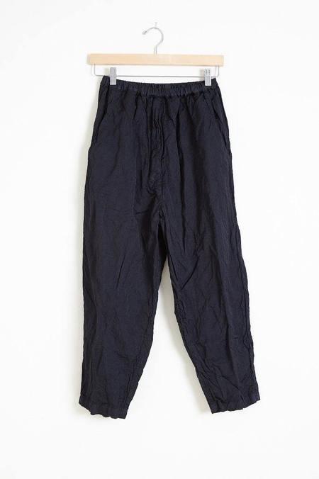 Manuelle Guibal 5789 Arza Worker Cotton Viscose Pant - black