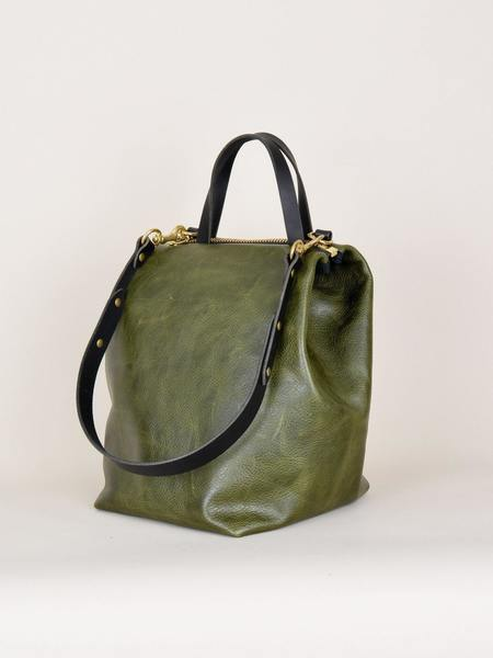 Eleven Thirty Alice Large Shoulder Bag - Olive