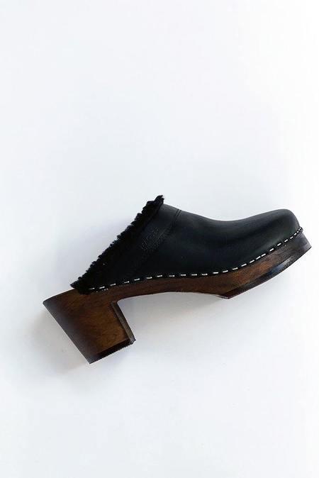 maguba Oslo Clogs - black