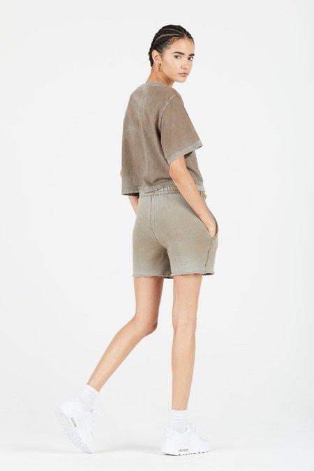 Cotton Citizen Brooklyn Shorts - green