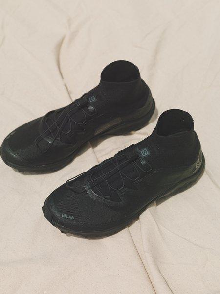SALOMON S/LAB ULTRA 3 LTD sneakers - Black