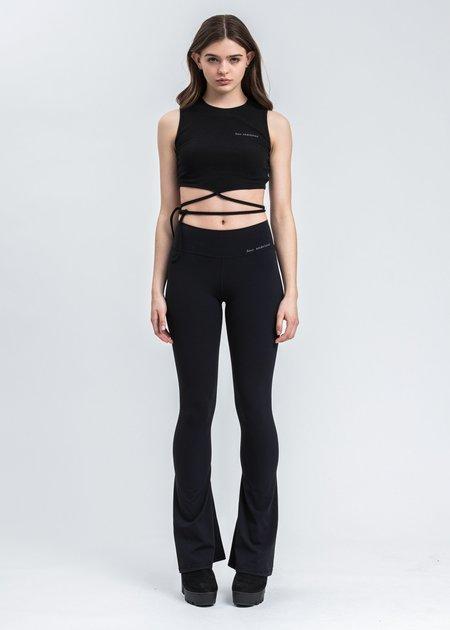 Ann Andelman Sport Pants - Black