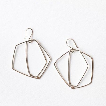 Gabrielle Desmarais Minimalist Earrings