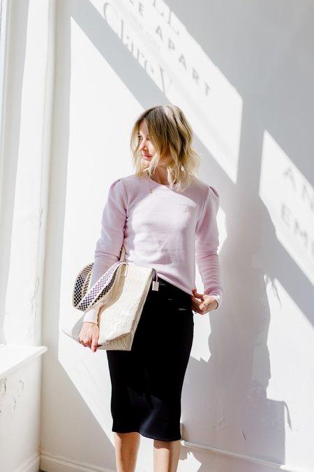 A.L.C. Avery Sweatshirt - Light Lavender