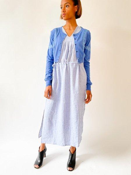[pre-loved] Moskiddos The Atrani Dress - Light Blue