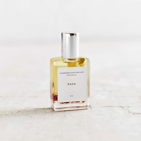 Yoke Trade Rasa Balancing Perfume Oil