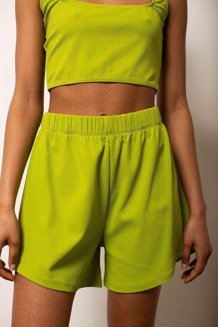 Rita Row Lupita Shorts - Lima