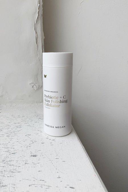 Vanessa Megan Prebiotic + C Skin Polishing Exfoliator