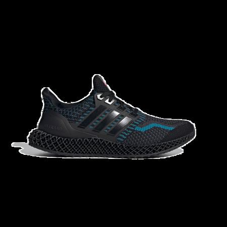 adidas Ultra 4D 5.0 Men G58162 SNEAKERS - Core Black/Carbon