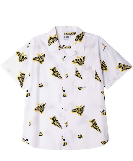 Obey Butterfly Shirt