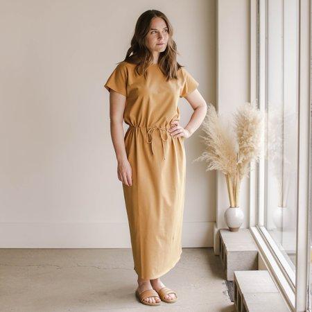 Rita Row Siki Dress - Brown