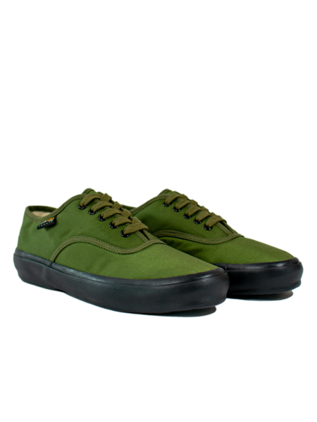 Reproduction of Found US Navy Military Trainer - Olive
