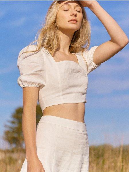 Sympathique Victoria Set - Ivory