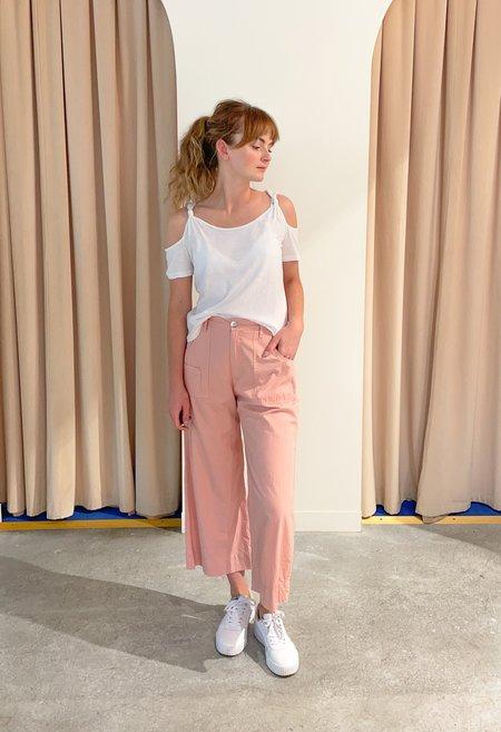 R.G. Kane Cotton Scout Pants - Pink