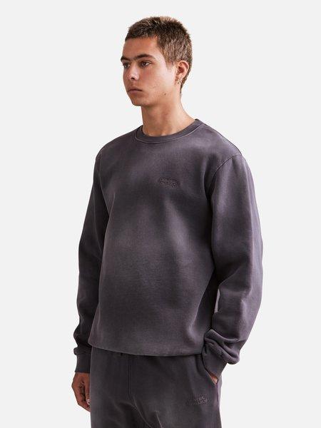 General Admission Sun Faded Crewneck sweater - Ash