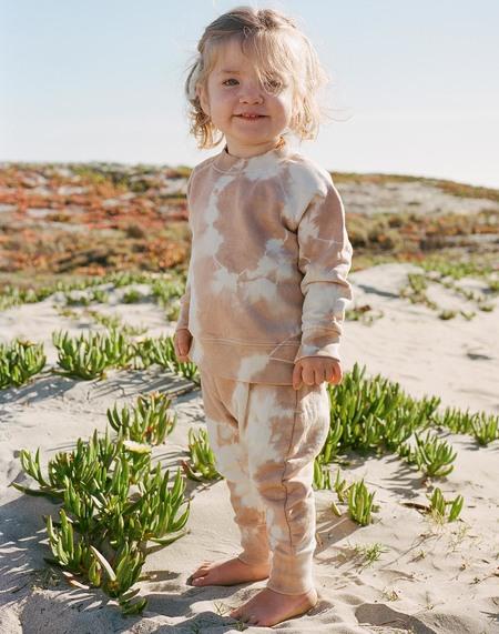 kids Noble Organic Sweatpants - Dulce De Leche