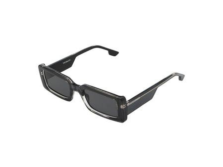 KOMONO Malick Sunglasses - Onyx