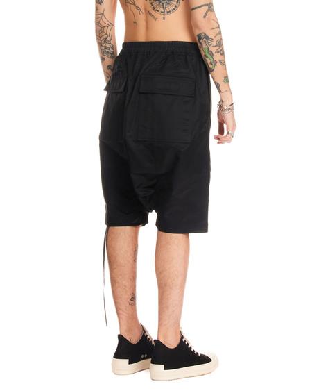 Rick Owens DRKSHDW Short Pants - Black