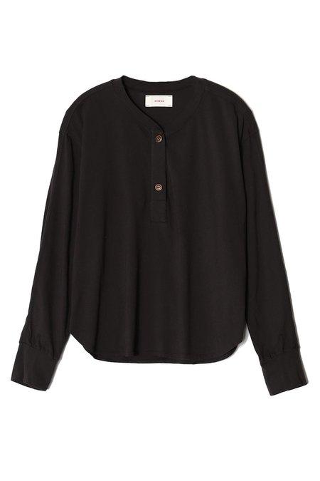 Xirena Brook Top - Vintage Black