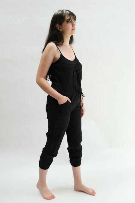 Xirena Jayden Jumpsuit - Black