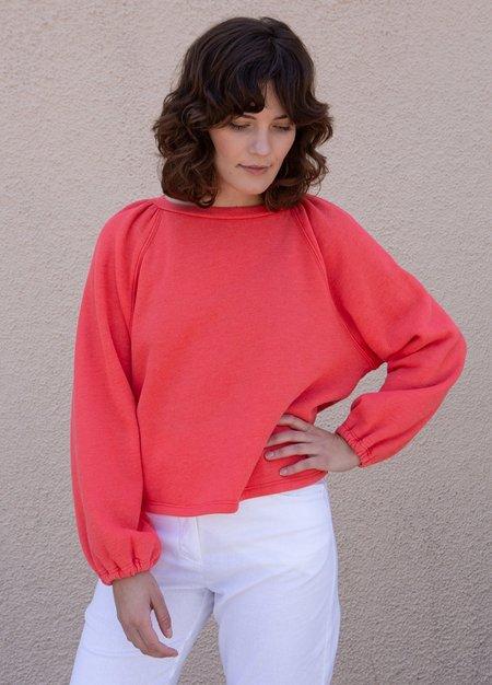 Xirena Aerin Sweatshirt - Sun Kissed