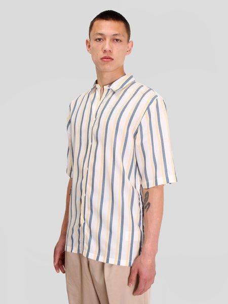 Samsøe & Samsøe Taro NX Shirt - Sahara Sun St