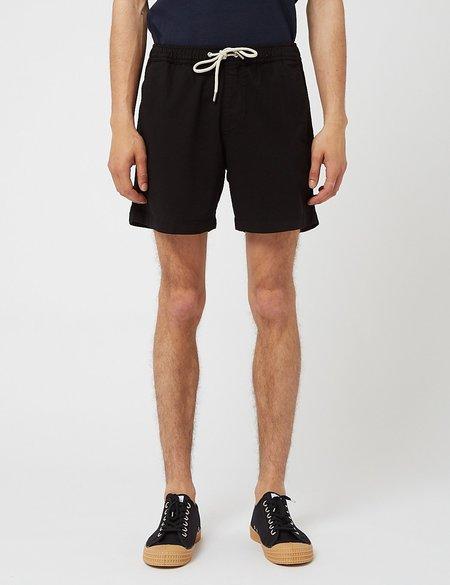 NN07 Gregor 1154 Shorts - Black