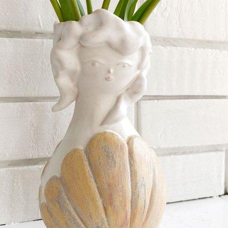 Satchiko Shelly Vase
