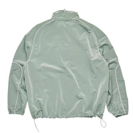 Used Future RF Track Jacket - Khaki