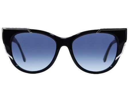 Thierry Lasry Butterscotchy sunglasses - Black