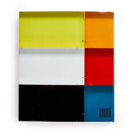"""D.A.P """"Judd"""" by Donald Judd's Book"""