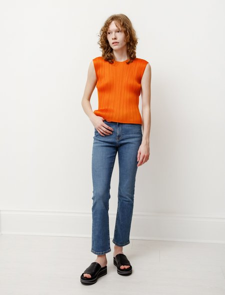 Jeanerica Midtown Jeans - Mid Vintage Blue