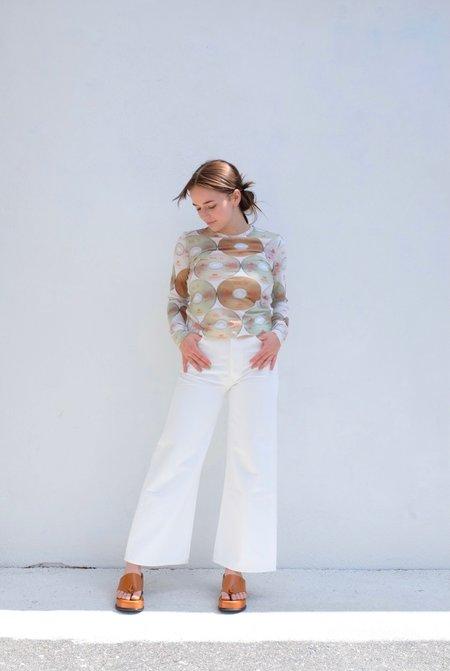 Paloma Wool Rory Top - Ecru