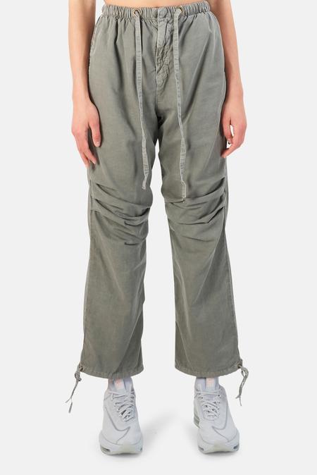 NSF Ronnie Parachute Pants - Pigment Cargo