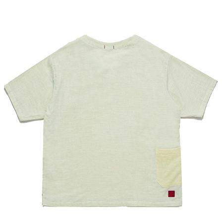 Clot Hospital Pocket Shirt - Beige