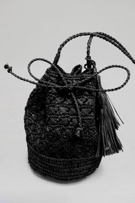 Maison N.H Paris Judith Bag - Black
