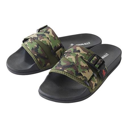 Gramicci Slide Sandals - Camo