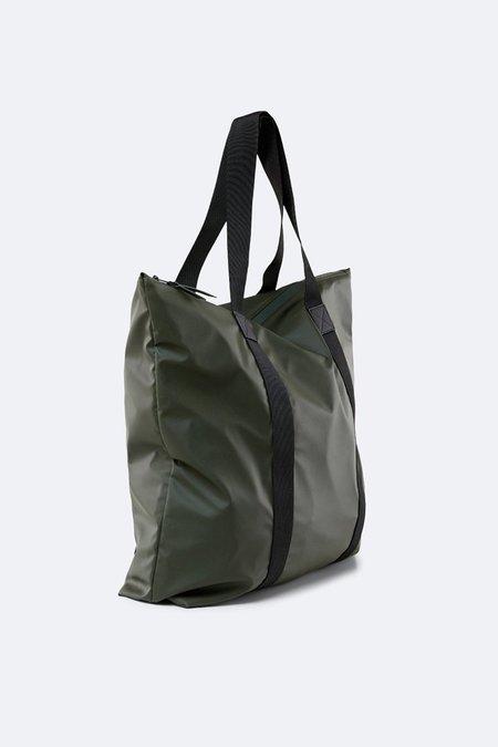 Unisex Rains Tote Bag
