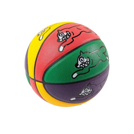 IceCream Double Dribble Basketball