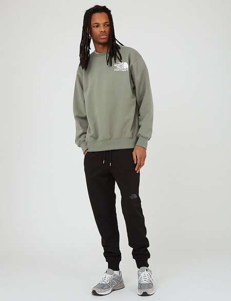 THE NORTH FACE Nse Light Pant - Black
