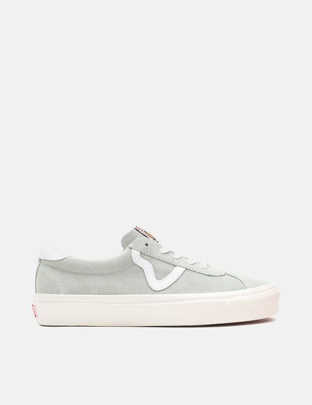 Vans Anaheim Factory Style 73 DX Suede sneakers - gray