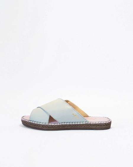 Act Series Berlin Uccle sandals - Light Grey