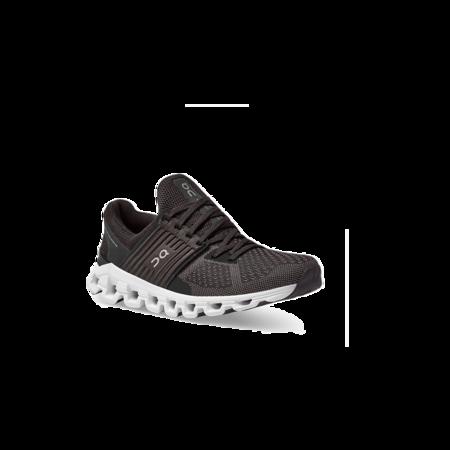 On Shoes Cloudswift Sneaker - Black/Rock